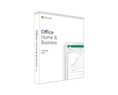 Microsoft Office 2019 Home & Business ESD